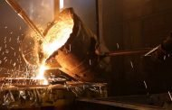 Global steel output climbs 11.6%, but China lags