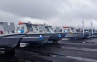 Aiteo Group donates 50 gunboats, drones to Navy