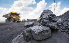 Indonesia clings to coal despite green vision for economy