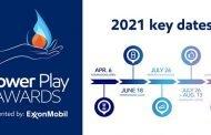 ExxonMobil LNG announces 2021 Power Play Awards finalists, community voting