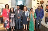 Nigeria initiates action for Ballast Water Management