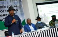 NCDMB, host communities parley on security of projects, jobs