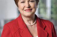 IMF estimates global fossil fuel subsidies at $6 trillion-Georgieva