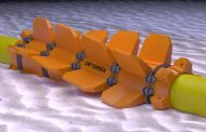 CRP Subsea launches new subsea Motion Stabiliser technology