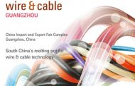 Wire & Cable Guangzhou 2021 opens on 23 September