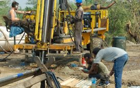 Akobo Minerals signs contract with MIDROC for a second core-drilling rig