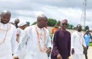 We've been shortchanged, Niger Delta Monarchs tell NNPC