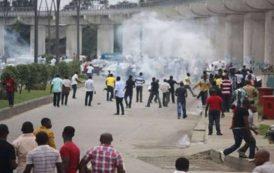 Three killed, many injured in NURTW, RTEAN clash