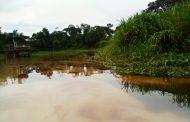 Oil spill, gas fumes from Agip wellhead rock Bayelsa community