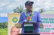 Gov Udom lauds NCDMB on manpower improvement